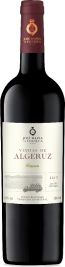 Vinhas de Algeruz Red Wine